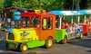 Yogi Bear's Jellystone Park Resort - Next to Six Flags in Eureka: $31 for Family Fun-Day Package for Up to Five at Yogi Bear's Jellystone Park Resort ($60 Value)