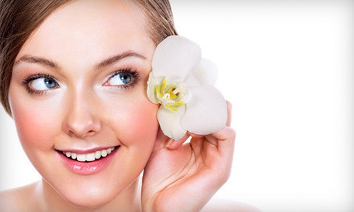 Kathy Jo's Esthetics - Inside North Texas Wellness Center: One, Two, or Four Deep-Pore, Teen, or Skin-Revitalizing Facials at Kathy Jo's Esthetics in Keller (Up to 48% Off)