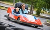 Europa Go-Karts & Golf - Nashville-Davidson: Pizza Party Package for Up to Eight or $29 for $60 Worth of Family Fun at Europa Go-Karts & Golf