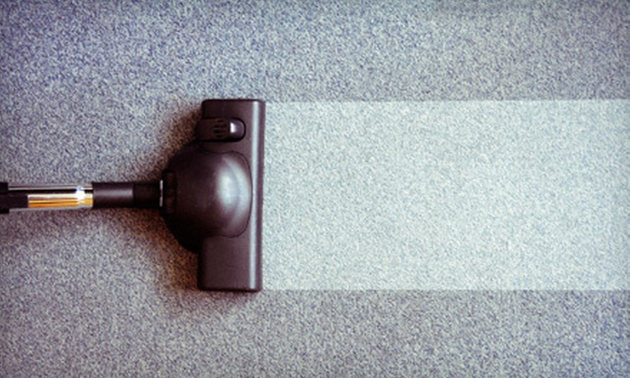 Rainbow International of Metro Vancouver - Vancouver: Two Rooms of Steam Carpet Cleaning from Rainbow International of Metro Vancouver ($134.99 Value)