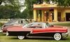 Gilmore Car Museum - Hickory Corners: $18 for Four Tickets to Gilmore Car Museum in Hickory Corners (Up to $40 Value)