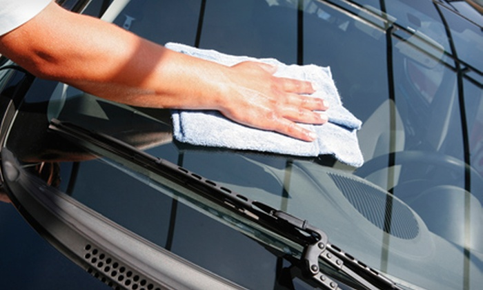 Get Mad Mobile Auto Detailing - Northwest Austin: Auto-Detailing Services from Get Mad Mobile Auto Detailing. Four Options Available.