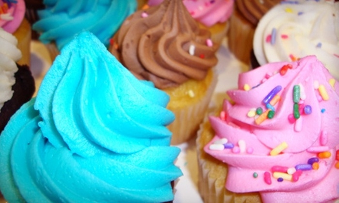 Baked by Betsy - Chicago: $5 for $10 Worth of Homemade Baked Goods at Baked by Betsy in Park Ridge