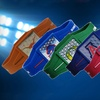 Up to 52% Off Ion-Infused Logo Wristband