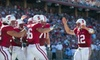 Stanford Football - Stanford University: $30 for Two Tickets to the Stanford Cardinal Football Game at Stanford Stadium on Saturday, September 3 at 2 p.m. ($60 Value)