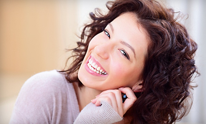 North Lake Family Dentistry - Milwaukee: Exam and Cleaning or Exam, Cleaning, and Teeth Whitening at North Lake Family Dentistry