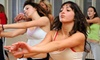 A Pole New You - Urbana: 6 or 12 Zumba Classes at A Pole New You in Frederick (Up to 52% Off)