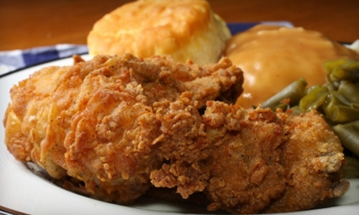 Avenue Restaurant and Catering - Westwego: $10 for $20 Worth of Comfort Cuisine and Drinks at Avenue Restaurant and Catering in Westwego