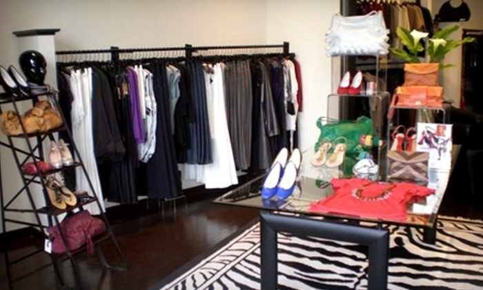 Bettina - San Francisco: $50 for $100 Worth of Women's Designer Clothing and Accessories at Bettina