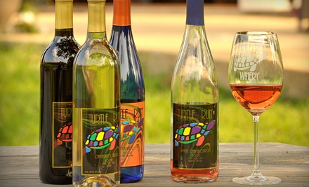 Turtle Run Winery: Wine Appreciation Class, Tasting, and Dinner on Tue., Sept. 20 at 6:30PM- 9:30PM - Turtle Run Winery in Corydon