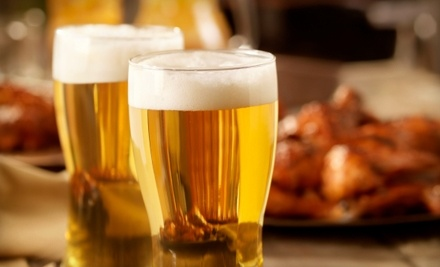 $25 Groupon to J. McGraugh's Bar & Grill - J. McGraugh's Bar & Grill in Clayton