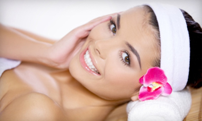 Master Creations Salon - West Reading: One or Three Oxygen Facials or Microdermabrasions at Master Creations Salon (Up to 71% Off)