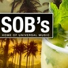 S.O.B.'s (Sounds of Brazil) - SoHo: $10 for Saturday-Night Admission and a Drink Ticket at S.O.B.'s