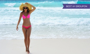 Kalologie: Laser Hair-Removal Treatments on a Small, Medium, or Large Area at Kalologie (Up to 84% Off)