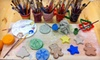 Half Off Kids' Pottery & Ceramics Classes