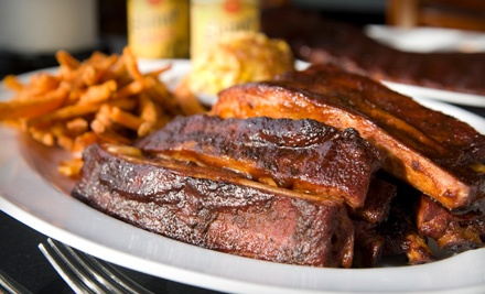 $20 Groupon to Patty's Pig 'n' Pit - Patty's Pig 'n' Pit in Hilton Head