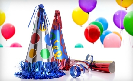 $20 Groupon to Party Warehouse - Party Warehouse in Fort Worth