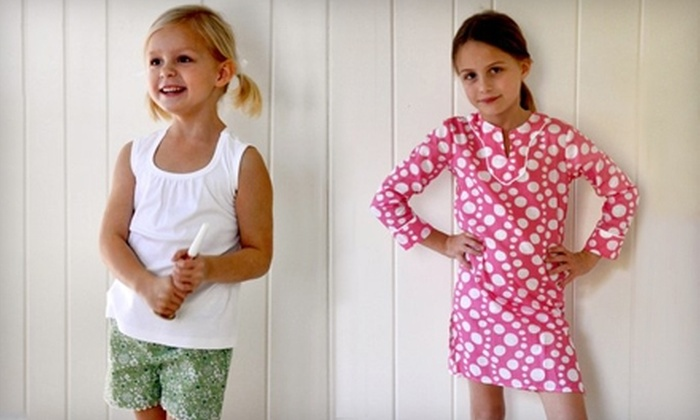 Animal Crackers - Louisville: $22 for $45 Toward Children's Clothing, Toys, and Accessories at Animal Crackers