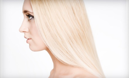 Cut-and-Conditioning Package (a $59 total value) - Hyde Park Salon in Hyde Park
