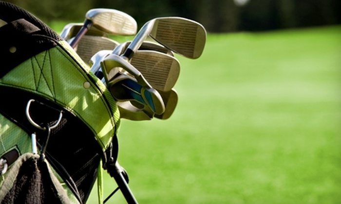 Beckett Golf Club - Swedesboro: $45 for 18 Holes of Golf for Two and a Cart Rental at Beckett Golf Club in Swedesboro (Up to $86 Value)