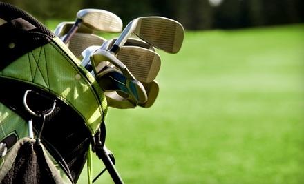 Beckett Golf Club - Beckett Golf Club in Swedesboro