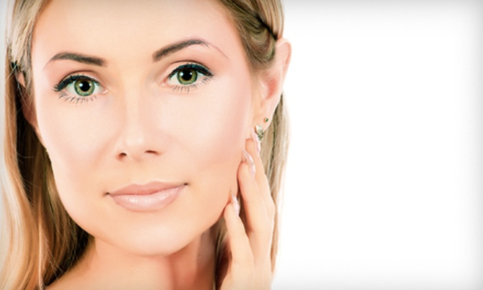 Pascual MD MedSpa - Multiple Locations: $99 for 20 Units of Botox or 40 Units of Dysport at Pascual MD MedSpa (Up to $280 Value)