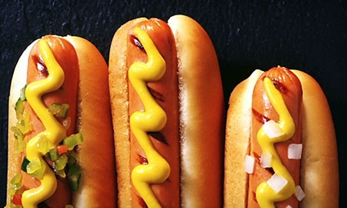 Little Joe's Restaurant - Chicago: $5 for $10 Worth of Hot Dogs and Casual Fare at Little Joe's Restaurant in Countryside