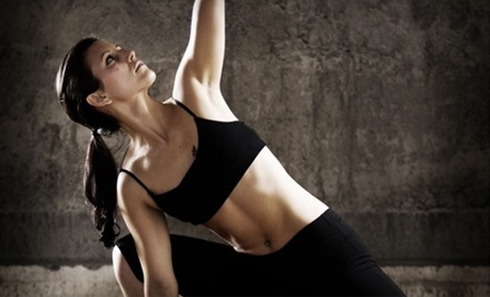 10 Fitness Classes - Me Fitness Center and Yoga & Pilates Northeast in Portland