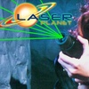 $8 for Two Games of Laser Tag in Waterbury