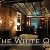 Half Off at The White Oak
