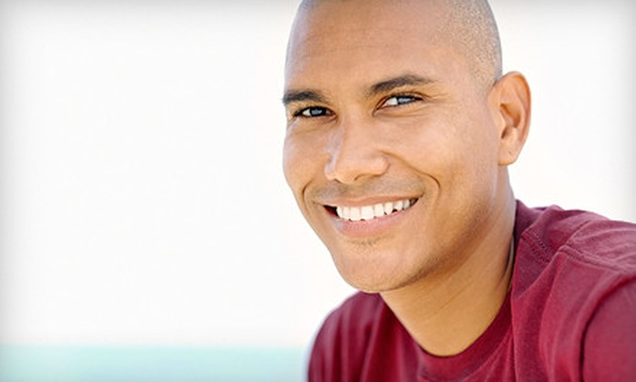 Wilshire Smiles Santa Monica - Multiple Locations: $99 for a Dental Package with Exam and an In-Office Zoom! Teeth-Whitening Treatment at Wilshire Smiles ($500 Value)