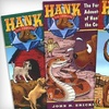 Half Off Hank the Cowdog Audio Books