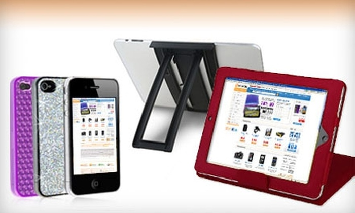 eForCity: $15 for $30 Worth of Electronics Accessories from eForCity