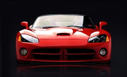 $80 Groupon to Charlie's Specialty Detailing - Charlie's Specialty Detailing in Kaukauna