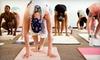 Bikram Yoga Harlem - Hamilton Heights: $39 for One Month of Unlimited Classes at Bikram Yoga Harlem (Up to $150 Value)