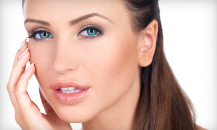 Cosmetic Surgical Arts Center - Multiple Locations: $140 for 50 Units of Dysport at Cosmetic Surgical Arts Center ($320 Value)