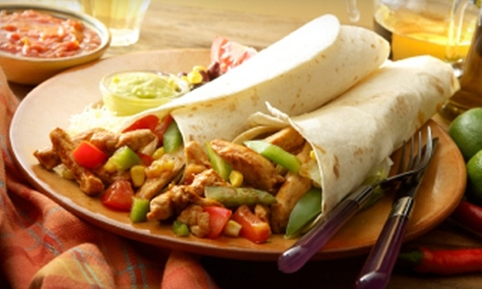 Acapulco Mexican Restaurant - Kerrville: $7 for $15 Worth of Mexican Cuisine at Acapulco Mexican Restaurant in Kerrville