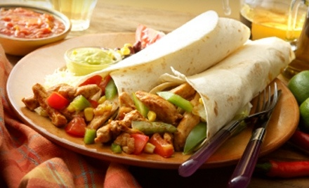 $15 Groupon to Acapulco Mexican Restaurant - Acapulco Mexican Restaurant in Kerrville