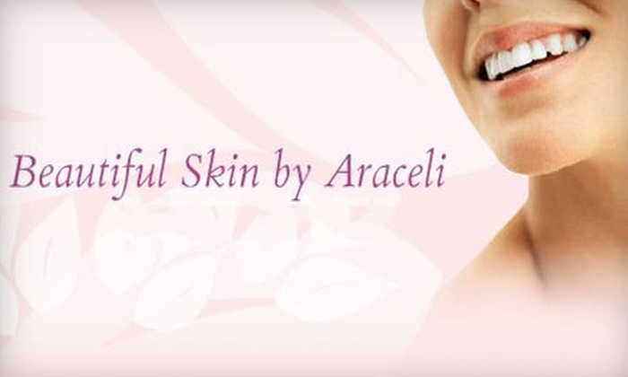 Beautiful Skin by Araceli - Polo Grounds: $25 for $50 Worth of Waxing Services at Beautiful Skin by Araceli