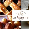 Les Madeleines - Central City: $15 Worth of Sweet Treats and Café Eats at Les Madeleines