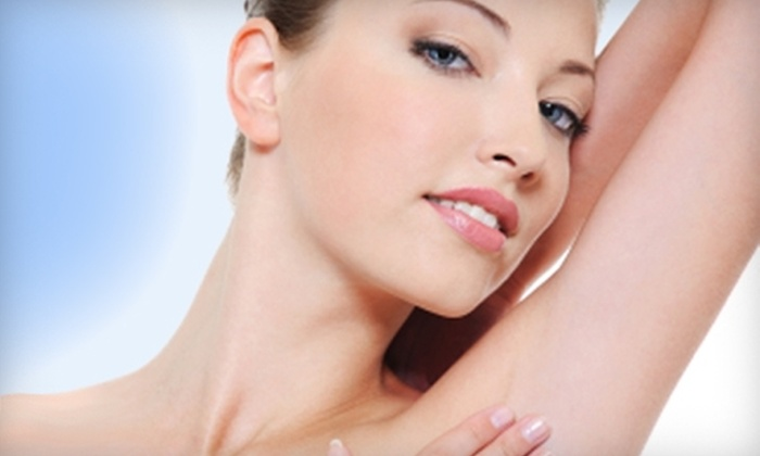 Derma Spa Laser Clinic - West Arlington: Laser Spa Treatments at Derma Spa Laser Clinic in Arlington.  Three Options Available.