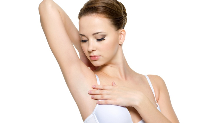 Avalon Medical Spa - New Bedford: Six Laser Hair-Removal Treatments on Small, Medium, or Large Area at Avalon Medical Spa (Up to 77% Off)