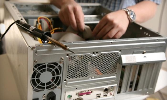 Nola Nerd - 5: $50 for One Computer-Repair Service at Nola Nerd ($100 Value)