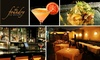 The Foundry on Melrose (Parent) - Melrose: $35 for $70 Worth of Gourmet Eats and Drinks at The Foundry on Melrose