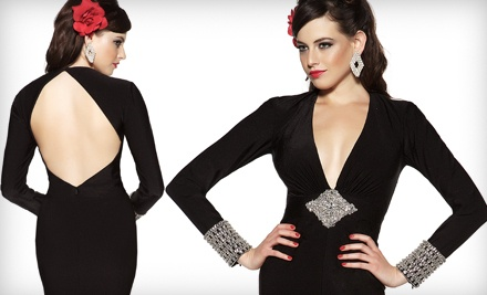 $60 Groupon Worth of Boutique Apparel and Accessories - Ariada Boutique in Birmingham
