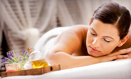 One-Hour Swedish or Relaxation Massage (a $125 value) - Roberto Giordano in Miami