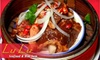 Lu Lu Seafood Restaurant  - University City: $9 for $20 Worth of Dim Sum, Authentic Chinese Fare, and More at Lu Lu Seafood Restaurant in University City
