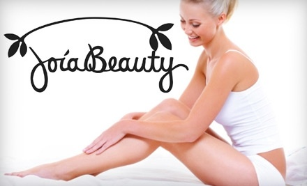 $50 Groupon to JoiaBeauty - JoiaBeauty in Northampton