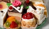 Lutz Cafe and Pastry Shop - Ravenswood: $10 for $20 Worth of Café Fare and German Pastries at Lutz Café & Pastry Shop