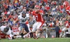 Dayton Flyers Athletics - Carillon: Two Adult Tickets to the Dayton Flyers Versus the San Diego Toreros at Welcome Stadium on November 5 at 1 p.m. ($20 Value)